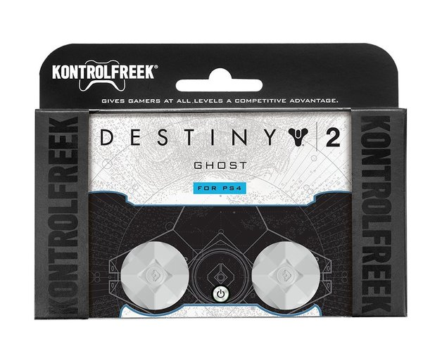 Kontrol Freek Destiny 2: Ghost for PS4