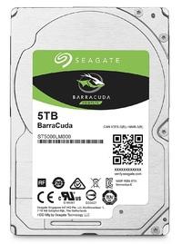 "5TB Seagate: Barracuda [2.5"", 6Gb/s SATA , 5400RPM] - Internal Hard Drive"