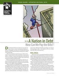 A Nation in Debt by Tony Wharton