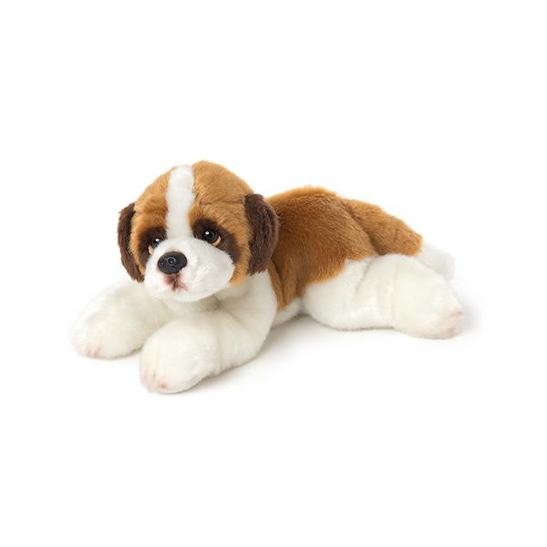 Dog: Barry St Bernard 25Cm image
