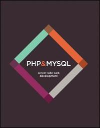 PHP & MySQL by Jon Duckett
