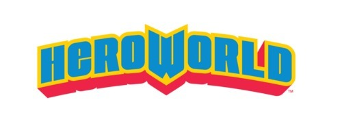 Power Rangers - HeroWorld Figures #3 (2-Pack) image