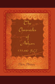 The Chronicles of Athan: Soldier and Brigand - Book One by Thos Pinney image