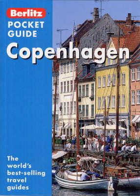 Copenhagen Berlitz Pocket Guide by Norman Renouf image
