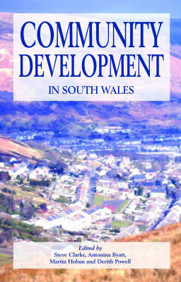 Community Development in South Wales image