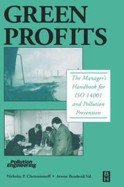 Green Profits by Nicholas P Cheremisinoff