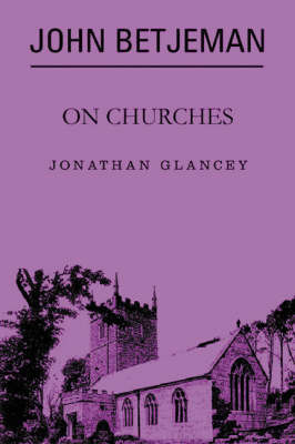 John Betjeman on Churches image