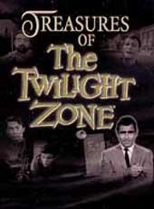The Twilight Zone (pg) on DVD