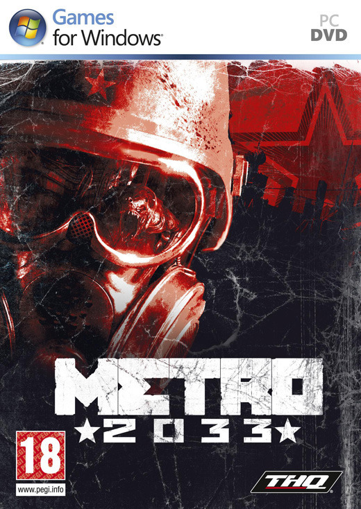 Metro 2033: The Last Refuge for PC Games