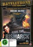 Sink the Bismarck DVD
