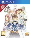 Tales of Zestiria Day 1 Edition for PS4