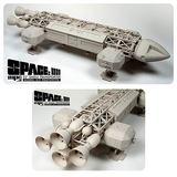 Space 1999 Eagle Transporter - 1:48 Scale Model Kit