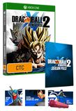 Dragon Ball Xenoverse 2 Deluxe Edition for Xbox One