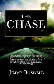 The Chase by Jimmy Boswell