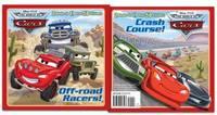 Off-Road Racers!/Crash Course! by Annie Auerbach