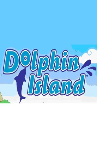 Dolphin Island for Nintendo DS image
