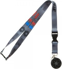Star Wars - Darth Vader Lanyard