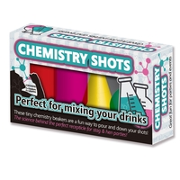Chemistry Shots
