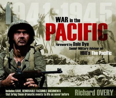 War in the Pacific 1941-1945 by Richard Overy