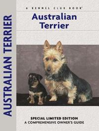 Australian Terrier by Muriel P Lee