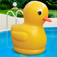 BigMouth Inc: Gigantic 7 Foot Rubber Duckie