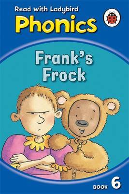 Phonics 06: Frank's Frock image