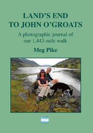 Land's End to John O' Groats by Meg PIke image