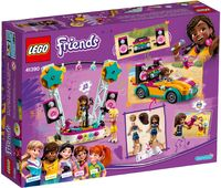 LEGO Friends: Andrea's Car & Stage - (41390)