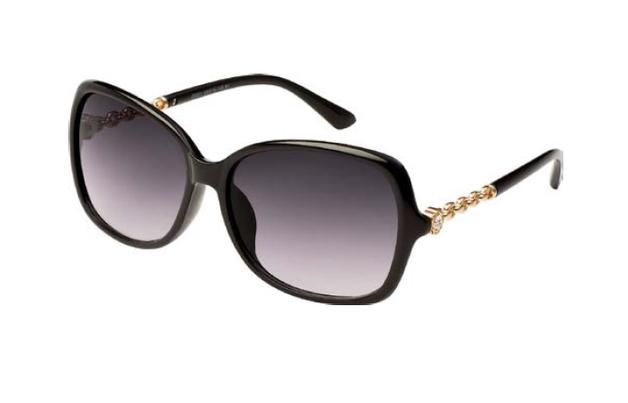Black Ice: Ladies 5753 Sunglasses - /