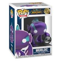 World of Warcraft: Purple Murloc - Pop! Vinyl Figure