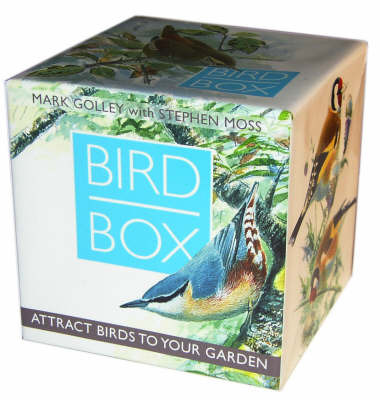 Bird Box by Mark Golley image