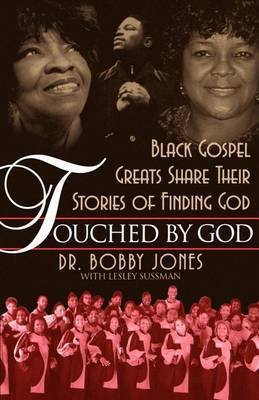 Touched by God by Lesley Sussman