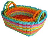 Set of 3 Rectangle Storage Baskets