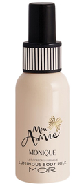 MOR Mon Amie Luminous Body Milk Monique (80ml)