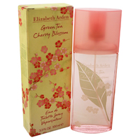 Elizabeth Arden - Green Tea Cherry Blossom Perfume (90ml EDT)