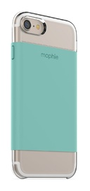 Mophie: Hold Force Wrap Base Case (iPhone 7) - Mint