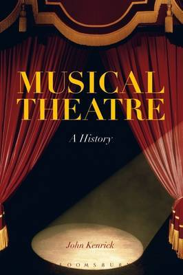 Musical Theatre by John Kenrick image