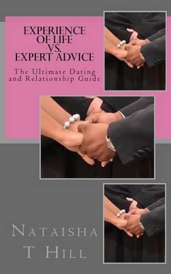 Experience of Life vs. Expert Advice by Nataisha T Hill image