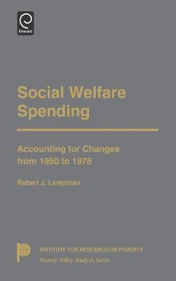 Social Welfare Spending image