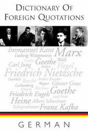 Quote Unquote - German image