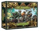 Iron Kingdoms: Full Metal Fantasy RPG - Adventure Kit