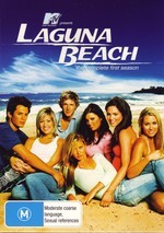 Laguna Beach - Complete Season 1 (3 Disc Box Set) on DVD