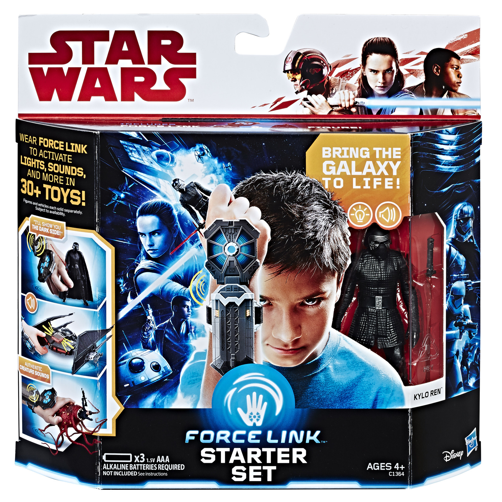 Star Wars: Force Link Starter image