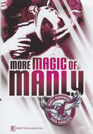 More Magic of Manly on DVD
