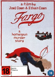 Fargo on DVD