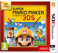 Super Mario Maker for Nintendo 3DS (Selects) for Nintendo 3DS