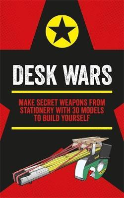 cubicle warfare austin john