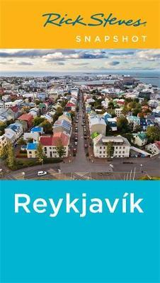 Rick Steves Snapshot Reykjavik by Cameron Hewitt