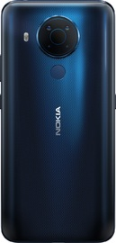 Nokia 5.4 Dual (128GB/4GB RAM) - Polar Night (Blue)