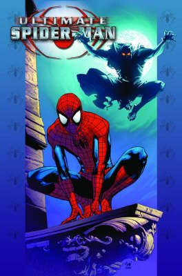Ultimate Spider-man Vol.19: Death Of A Goblin image